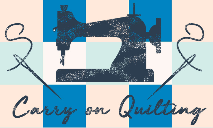Carry on Quilting